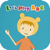 Lets Play ABC-Picture Book